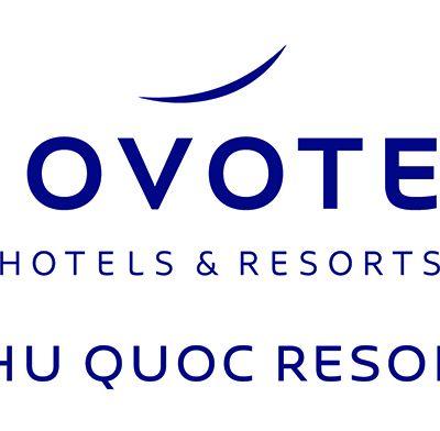 Novotel Hotels & Resorts logo - CMYK